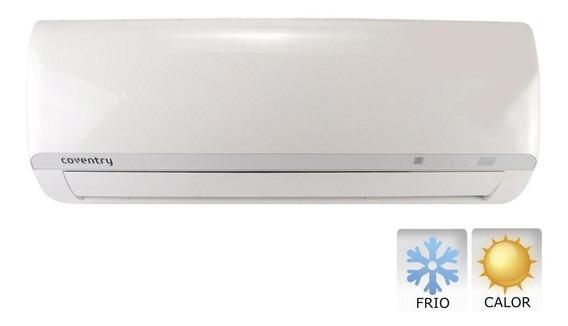Aire Acondicionado Split Coventry Frio/calor 5246 Fg 6155 W