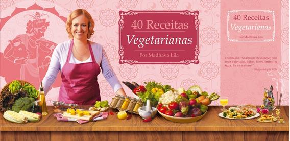 Kit: Culinária Vegetariana