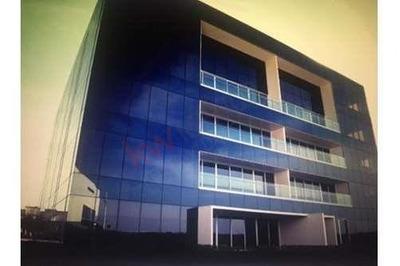 Departamento Residencial En Renta En Metepec