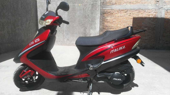 Italika Ds125