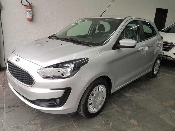 Ford Ka 1.0 Se Plus 2020