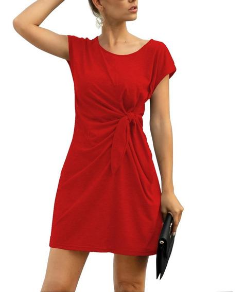 Vestido Corto Casual Dama Ibiza