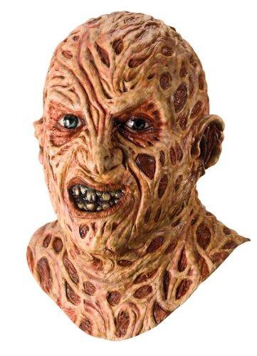 Pesadilla En Elm Street Freddy Krueger Máscara