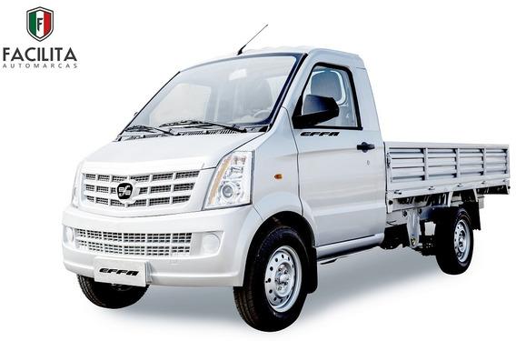 Effa V21 Nova Pick-up 1.3 Cab. Simples Lançamento Modelo 19