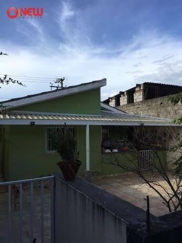 Casa Residencial À Venda, Cidade Aracilia, Guarulhos - . - Ca0064