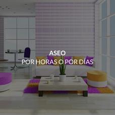 Aseo Doméstico Y De Oficinas Por Horas O Días
