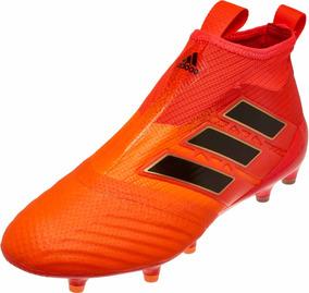 Chuteira adidas Ace 17+ Purecontrol Profissional By2457