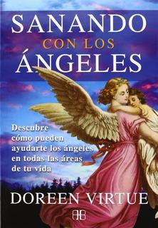 Sanando Con Los Angeles - Virtue Doreen