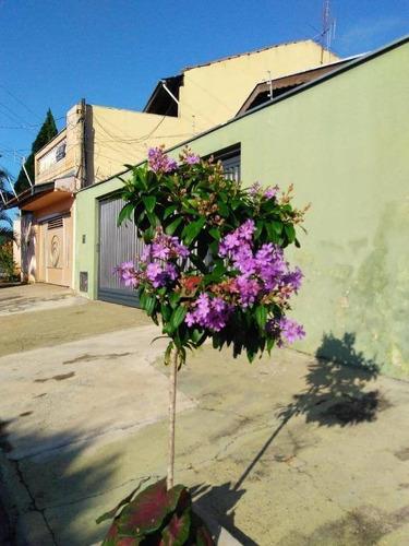 Imagem 1 de 11 de Casa À Venda, 164 M² Por R$ 400.000,00 - Loteamento Santa Rosa - Piracicaba/sp - Ca0796
