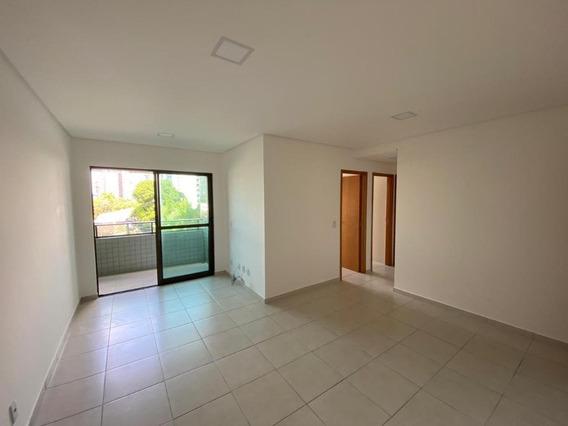 Apartamento Em Casa Amarela, Recife/pe De 77m² 3 Quartos Para Locação R$ 1.700,00/mes - Ap549838