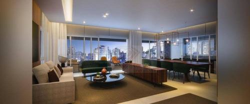 Vendo Apartamento No Itaim Bibi Itahy Termino De Obras - Ap14352