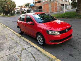 Volkswagen Gol 1.6 Gl Mt 5 P 2014