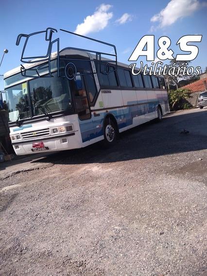 Busscar Ell Buss 340 Parcelamos Ligue E Confira!! Ref.529