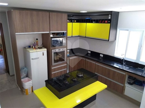 Casa Residencial A Venda, Jardim Monte Alegre, Taboão Da Serra - Sp. - 273-im363200