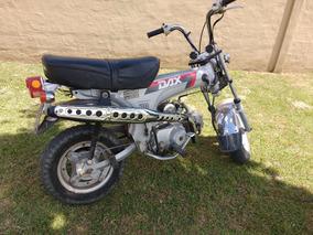 Honda Dax 70 Original Japonesa
