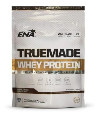 Imagen 1 de 4 de True Made - Whey Protein 500grs Ena Sport - Proteina.