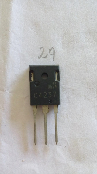Transistor 2sc4237 2sc 4237 Novo Original