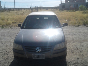 Volkswagen Gol 1.6 I Power 601