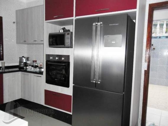 Vende-se Casa Sobrado - 2599