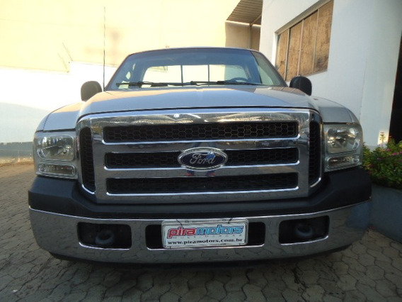 F-250 4.2 Xlt Turbo Intercooler Cabine Simples 2003