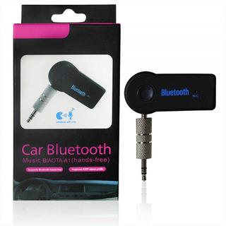 Auxiliar Bluetooth Reproductor De Musica