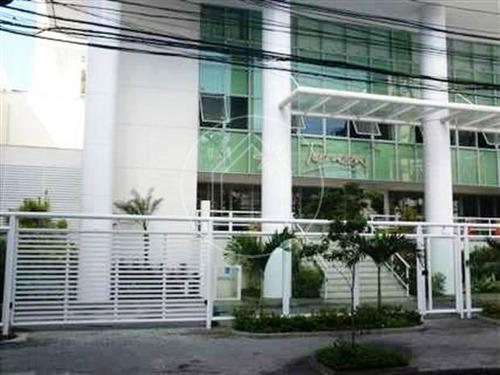 Apartamento - Ref: 439084