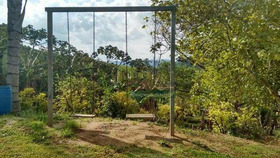 Chácara Com 4 Dormitórios À Venda, 12100 M² Por R$ 477.000 - Zona Rural - São Bento Do Sapucaí/sp - Ch0112