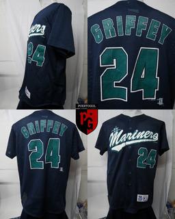 Camiseta Béisbol Seattle Mariners Talla L