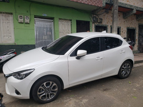 Mazda 2 Lx Grand Touring - Como Nuevo - Unica Dueña
