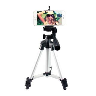Miomu Trípode Para Celular Y Cámaras Fotográficas 65 Cm