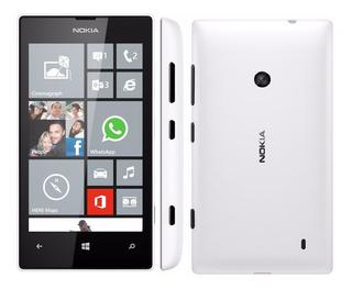 Celular Nokia Lumia 520 P/movistar Excelente Estado E.gratis