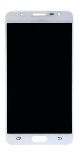 Frontal J7 Prime G610f White *aaa /mb 1080x1920 Pixels Touch