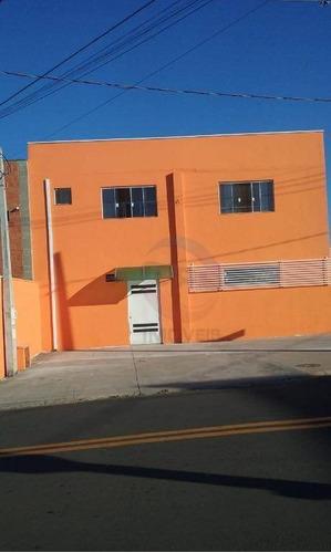Imagem 1 de 19 de Galpão À Venda, 375 M² Por R$ 1.060.000,00 - Jardim Eldorado - Indaiatuba/sp - Ga0548