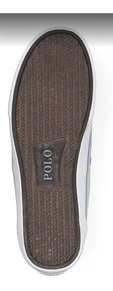 Zapatillas Polo Ralph Lauren Zapatos Thorthon
