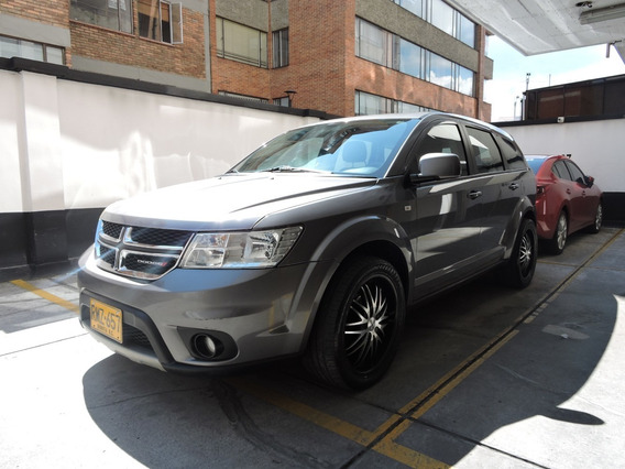 Dodge Journey Se 2.4cc At 2012