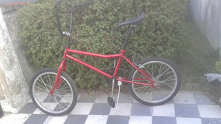 Bicicross R20 Freestile Ninio/ Grande Wally Vintage