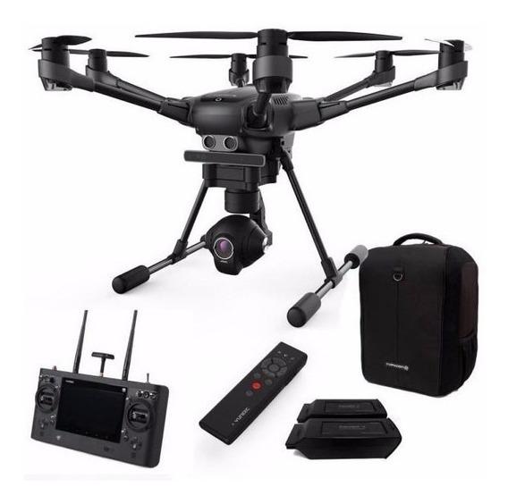 Drone Yuneec Typhoon H Yunthybrus Pro/st16 Câmera 12mp + Gps