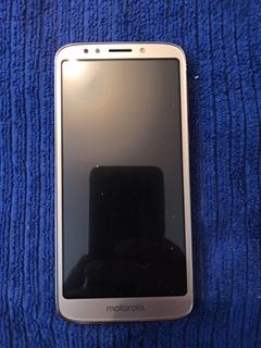 Motorola E5 , 16gb