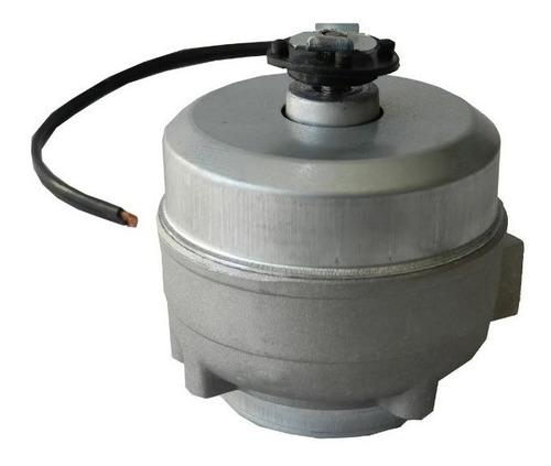 Motor Forzador Heladera Comercial 6w 220v 1350/1550rpm 0,24a