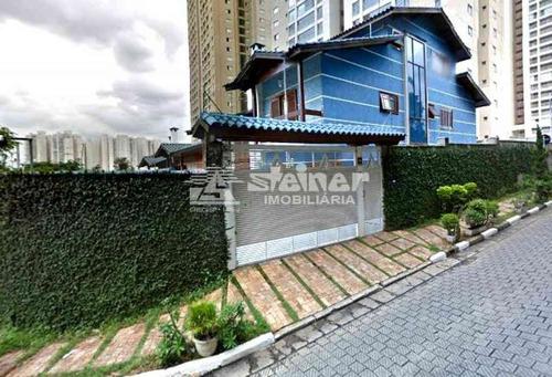 Imagem 1 de 30 de Venda Sobrado 4 Dormitórios Vila Augusta Guarulhos R$ 1.250.000,00 - 32769v