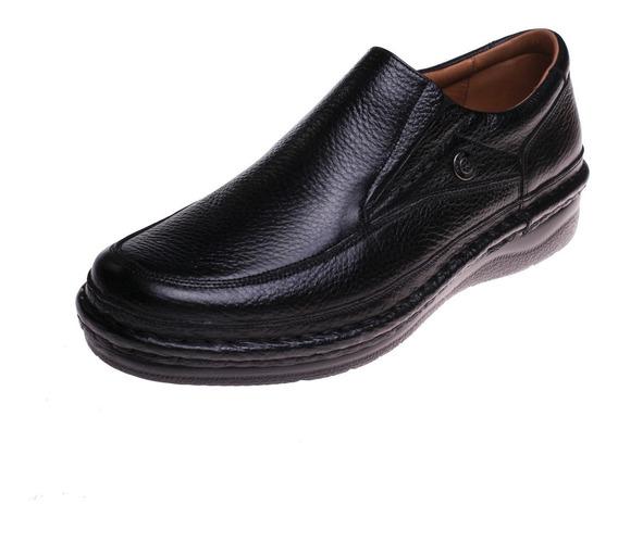 Zapato Ringo Flex Superconf Negro