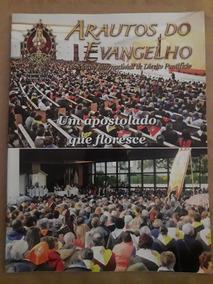 Revista Arautos Do Evangelho N° 174 - Junho De 2016