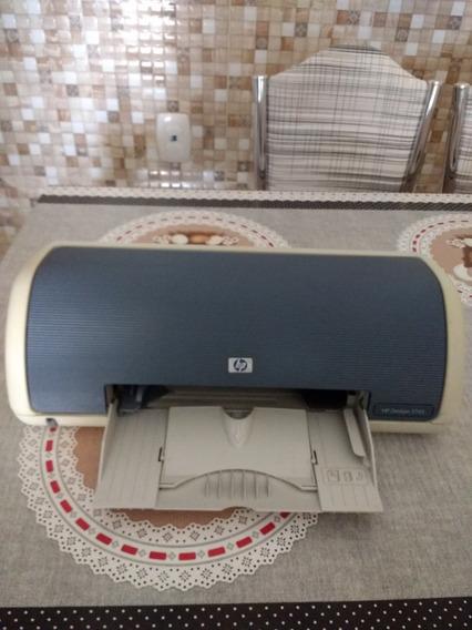 Hp Deskjet 3745 Impressora