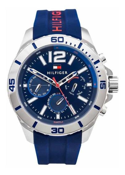 Relógio Tommy Hilfiger 1791142 Promoção! Pronta Entrega! Top