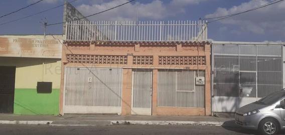 Casa En Venta Barquisimeto Centro 20-8938 Jg