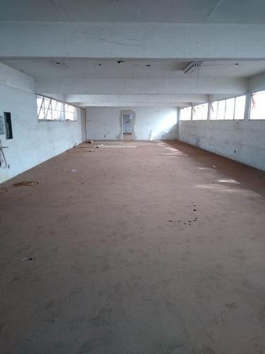 Salão Para Alugar, 600 M² Por R$ 42.000,00/mês - Alto Da Boa Vista - Ribeirão Preto/sp - Sl0280