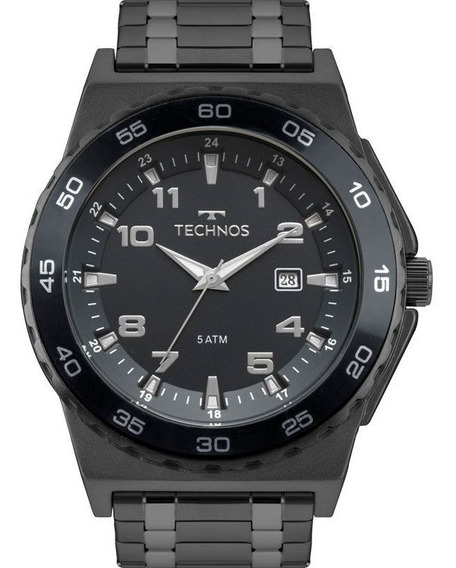 Relógio Technos Performance Racer Masculino 2115mqn/4a