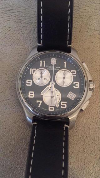 Reloj Cronógrafo Victorinox