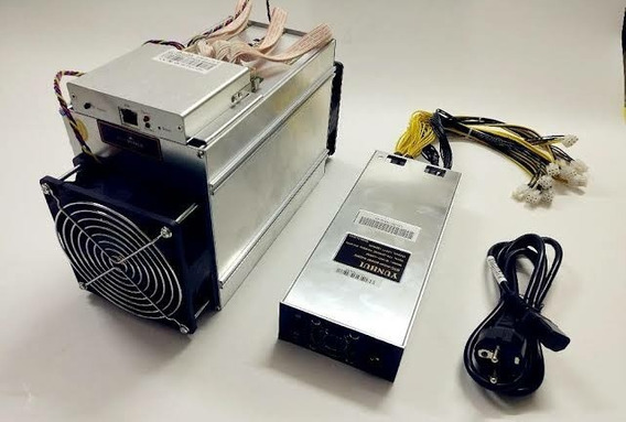 Antminer D3 +