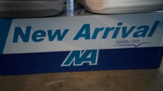 Botas New Arrival, Color Gris, Nuevas, Talla 41